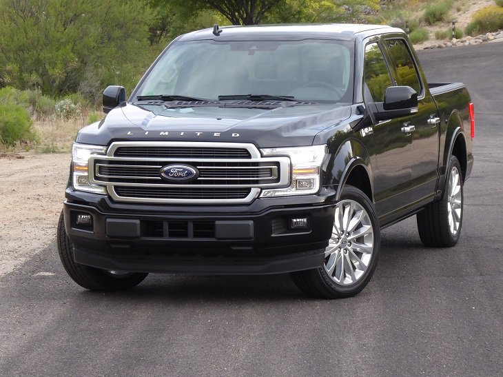 2020 Ford F 150 Review.2019 Ford F 150 Review Expert Reviews J D Power