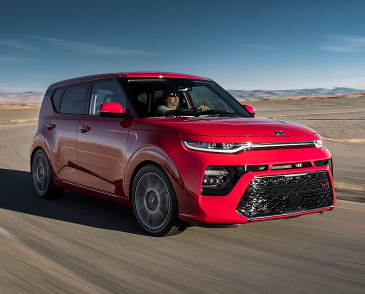 2019 Kia Soul: Coming Redesigned And Possibly With The All-wheel Drive >> 2020 Kia Soul And Soul Ev Preview Nadaguides