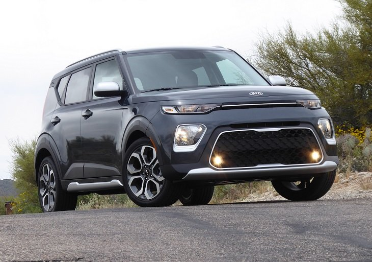2020 Kia Soul Full Review >> 2020 Kia Soul Review Expert Reviews J D Power
