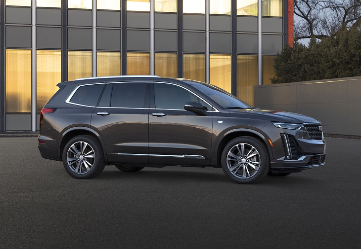 2020 Cadillac XT6 Preview | NADAguides