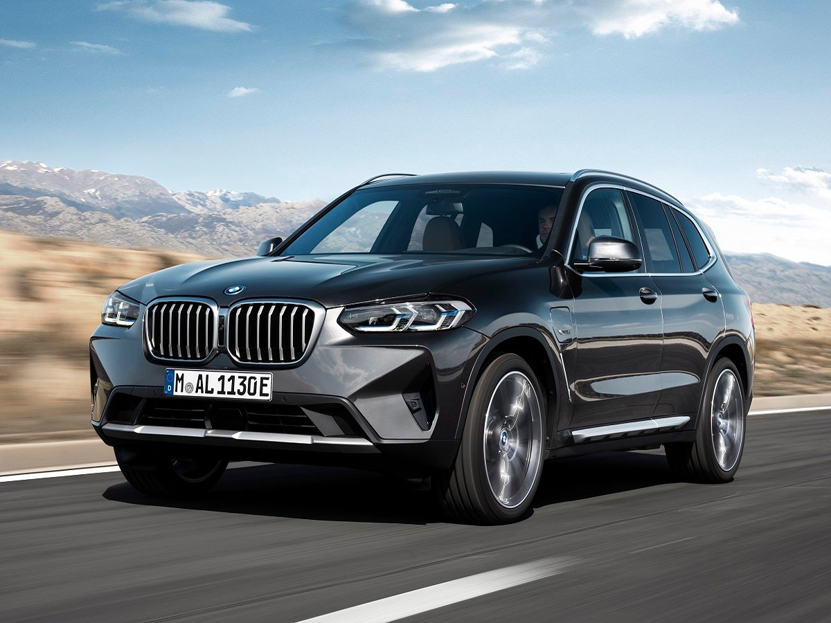 What is BMW xDrive, and How Does It Work?