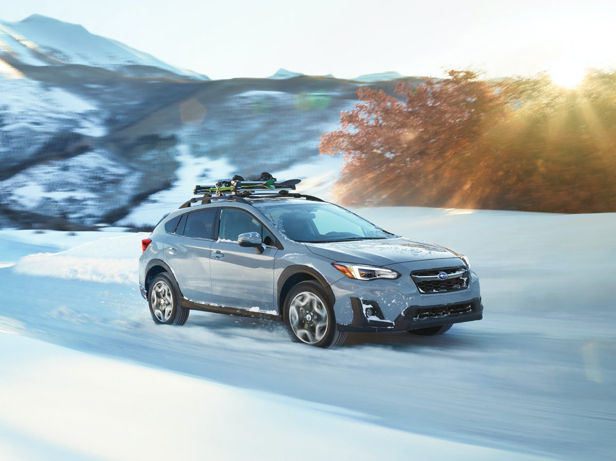 2021 Subaru Crosstrek Slated To Get More Powerful Engine Shopping Guides J D Power
