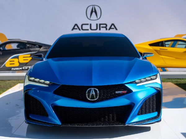 Acura Coronavirus Financial Relief and New Car Incentives