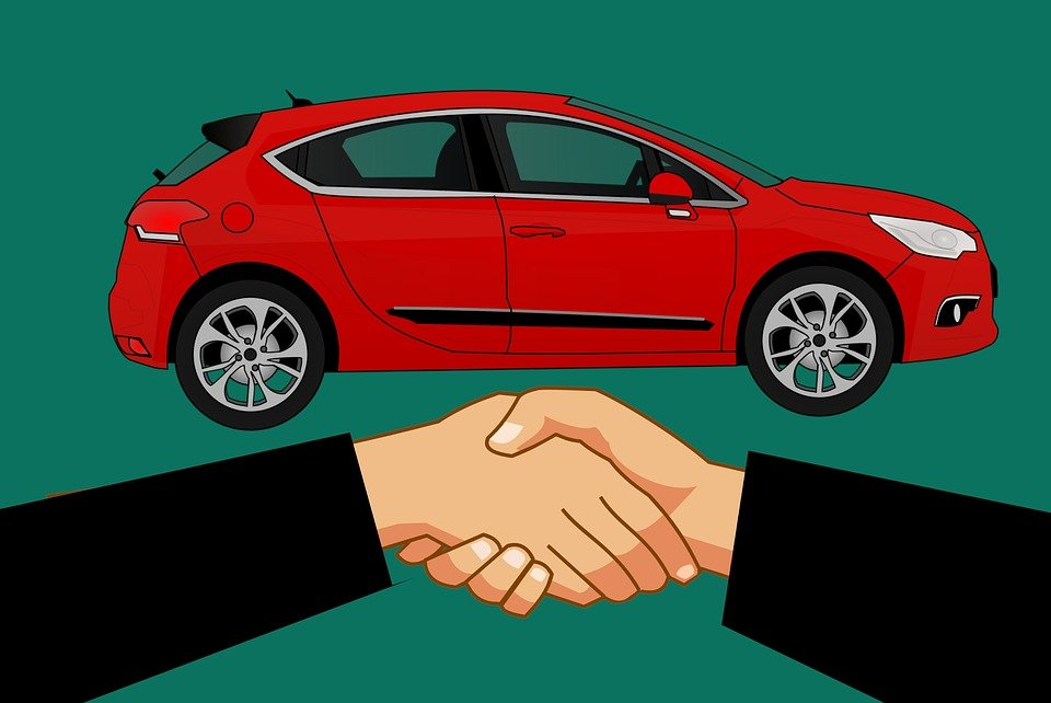 Car Sales and Income: The Low-Down on How Car Salespeople Make Money
