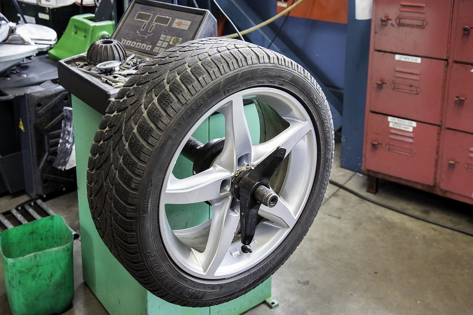 Tire Translating: How to Read and Understand Your Car or Truck's Tire Codes