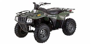 2005 Arctic Cat 4X4-250