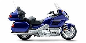 2005 Honda GL18005 Goldwing