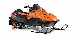 2006 Arctic Cat F120