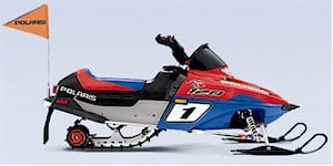 2006 Polaris Indy 120