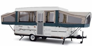 Camping Trailers Manufacturers Used Camping Trailers