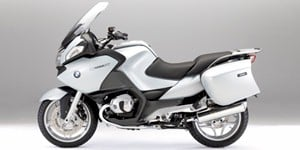 2011 BMW R1200RT Options and Equipment