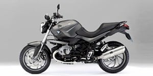 2011 BMW R1200R Options and Equipment