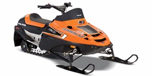 2011 Polaris 120 Assault