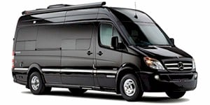 2013 Airstream Interstate Series M 3500 Extended Lounge Prices