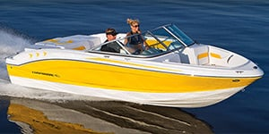 2013 Chaparral Boats H2O 19 SPORT(**)