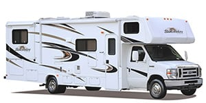 2013 Sunseeker by Forest River M-3010DS Ford E450