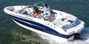 2014 Chaparral Boats H2O 19 SPORT(**)