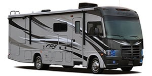 2014 FR3 M-30DS Ford