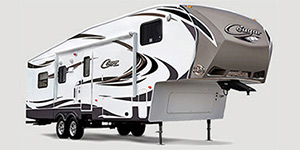 2014 Keystone Rv Cougar High Country Fifth Wheel Series M