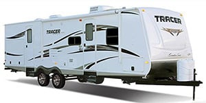 2014 Tracer by Forest River M-3120 RSD