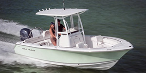 2015 Sea Hunt ULTRA 211/CC(*)