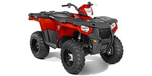 2015 Polaris Sportsman 570 (Electric Fuel Injection)