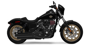 2016 Harley Davidson Fxdls Dyna Low Rider S Options And Equipment