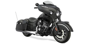 2016 Indian Motorcycles Chieftain Dark Horse