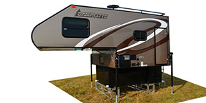 Truck Campers Manufacturers, Used Truck Campers Values, Truck