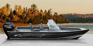 2016 Lund Boat Co 1875 IMPACT SPORT(*)