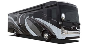 2016 Thor Motor Coach Tuscany Xte Series M 34st