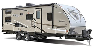 2017 Coachmen by Forest River Freedom Express Special