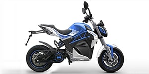2019 CSC Motorcycles City Slicker (Electric)
