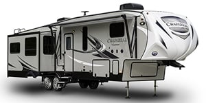 2018 Coachmen by Forest River Chaparral Fifth Wheel Series M-336 TSIK  Prices, Values & Specs, 2018 Coachmen by Forest River Chaparral Fifth Wheel  Series M-336 TSIK Equipment Options   NADAguides, RV Values & PricesNADAguides