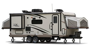 2018 Rockwood by Forest River Roo Series M-23IKSS Prices ...