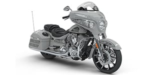 2018 Indian Motorcycles Chieftain Elite