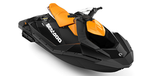 2019 Sea-Doo/BRP SPARK 2UP