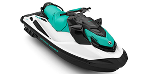 2021 Sea-Doo/BRP GTI