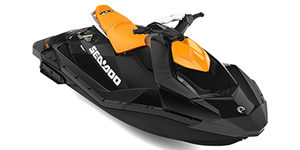 2021 Sea-Doo/BRP SPARK 2UP