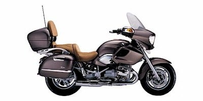 2004 bmw r1200cl custom abs prices and values nadaguides. Black Bedroom Furniture Sets. Home Design Ideas
