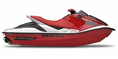 2004 honda aqua trax r 12x price used value specs nadaguides rh nadaguides com Review MEElectronics RX12 Renegar Wedges Review 12