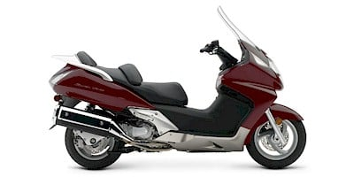 Motorcycle Dealer Near Me >> 2004 Honda FSC6004 Silver Wing Prices and Values - NADAguides