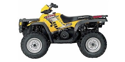Motorcycle Dealer Near Me >> 2004 Polaris Sportsman 400 Prices and Values - NADAguides