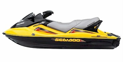 2004 Sea-Doo/BRP GTX 4-TEC SUPERCHARGED Price, Used Value ...