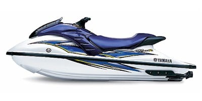 2004 Yamaha WAVE RUNNER GP 1300 R Price, Used Value & Specs | NADAguides