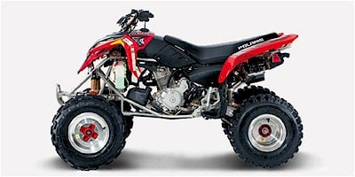 Motorcycle Dealer Near Me >> 2005 Polaris Predator 500 Prices and Values - NADAguides