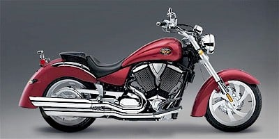 2005 Victory Motorcycles Kingpin Prices and Values - NADAguides