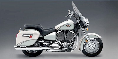2005 Victory Motorcycles Touring Cruiser Prices and Values