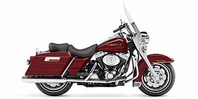 Motorcycle Dealer Near Me >> 2006 Harley-Davidson FLHR Road King Prices and Values - NADAguides