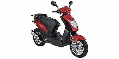 Motorcycle Dealer Near Me >> 2008 KYMCO Agility 50 Prices and Values - NADAguides
